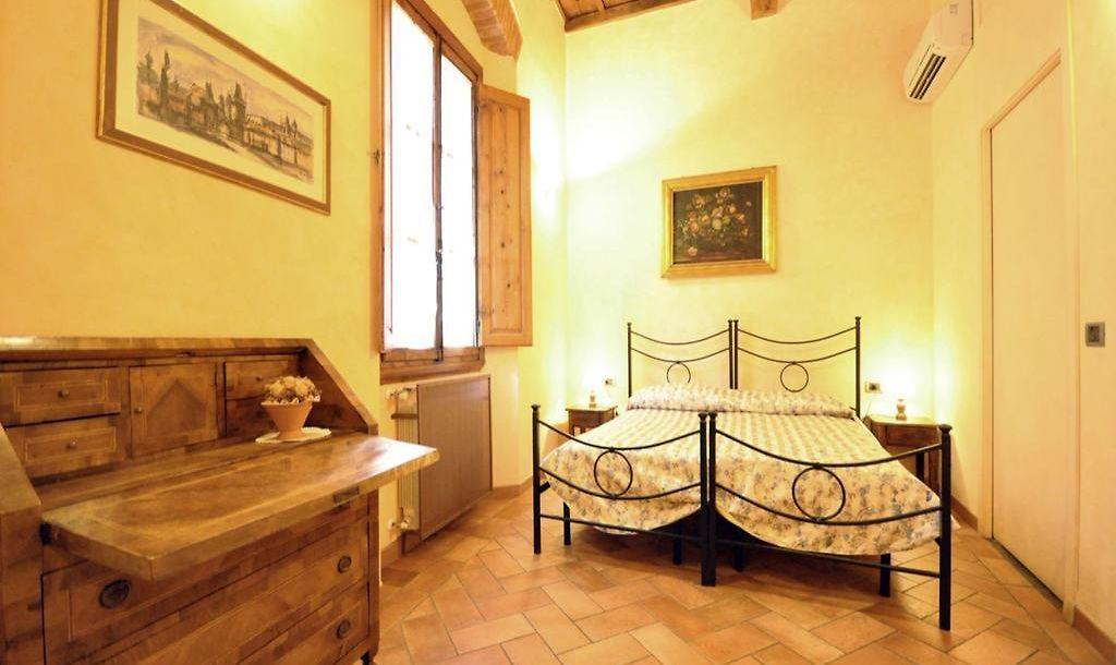 Clio Apartment Apartment in Florence (Italy ...